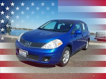 2009 Nissan Versa for sale in Kennewick WA