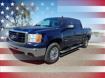 2011 GMC Sierra 1500 for sale in Kennewick WA