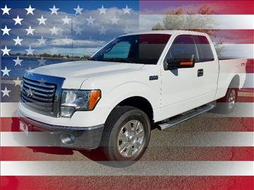 2012 Ford F-150 for sale in Kennewick, WA