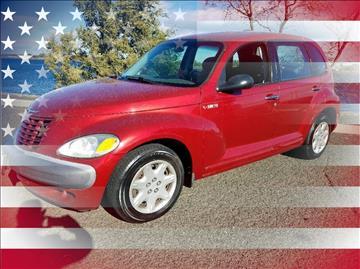 2002 Chrysler PT Cruiser for sale in Kennewick, WA