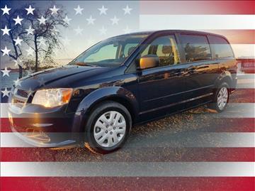 2014 Dodge Grand Caravan for sale in Kennewick, WA