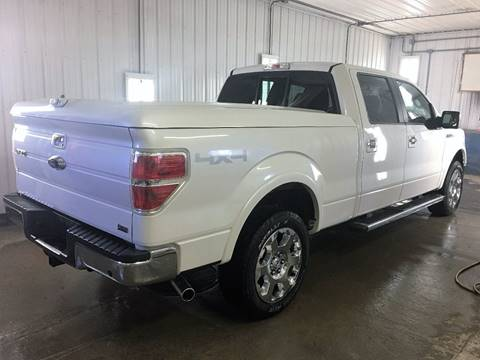 2010 Ford F-150 for sale in Primghar, IA