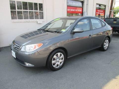 2009 Hyundai Sonata for sale in Ewing, NJ