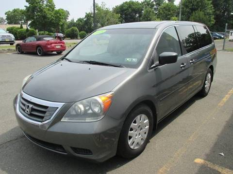 2008 Honda Odyssey for sale in Ewing, NJ