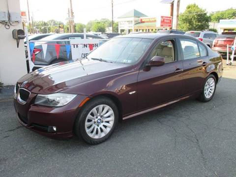 2009 BMW 3 Series for sale in Ewing, NJ