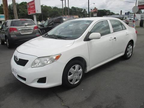 2009 Toyota Corolla for sale in Ewing, NJ