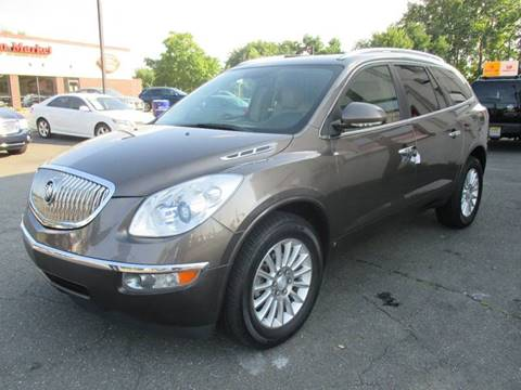 2008 Buick Enclave for sale in Ewing, NJ