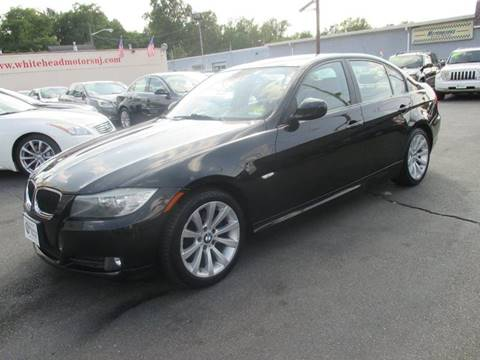 2010 BMW 3 Series for sale in Ewing, NJ