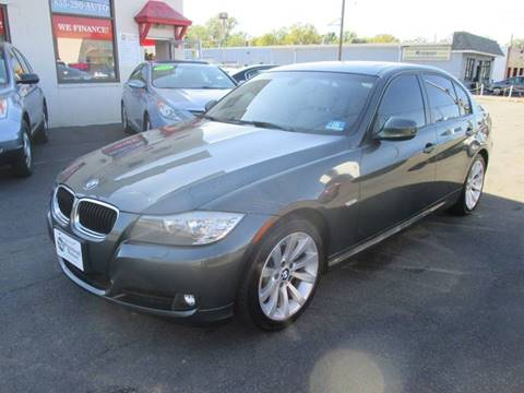 2011 BMW 3 Series for sale in Ewing, NJ
