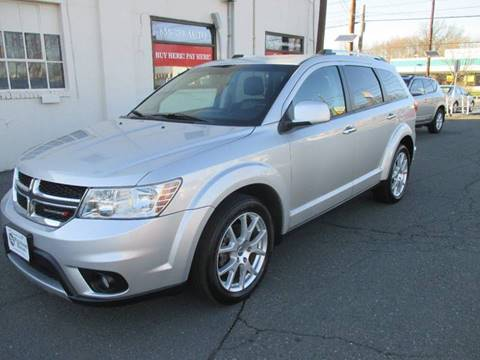 2013 Dodge Journey for sale in Ewing, NJ