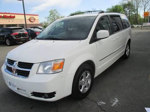 2010 Dodge Grand Caravan for sale in Ewing, NJ