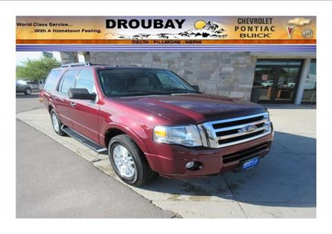 2013 Ford Expedition for sale in Delta, UT