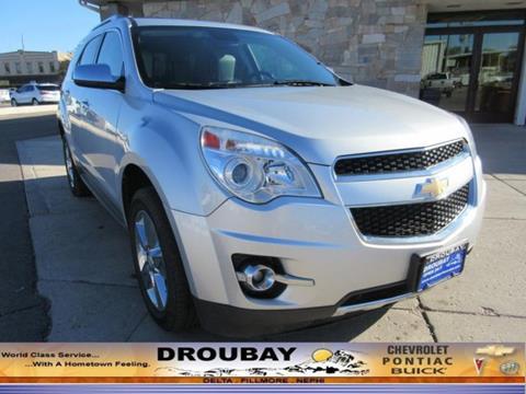 2012 Chevrolet Equinox for sale in Delta, UT