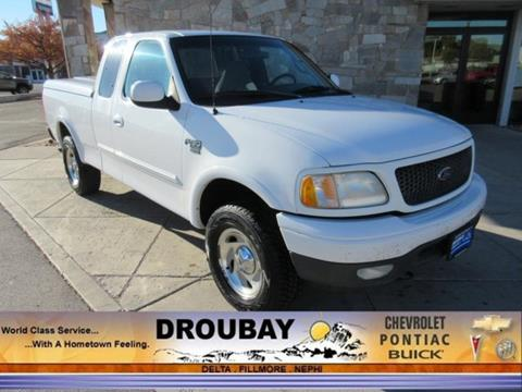 2000 Ford F-150 for sale in Delta, UT