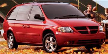 2005 Dodge Caravan for sale in Delta, UT