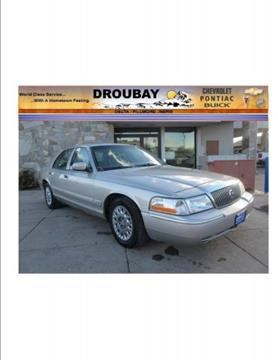 2004 Mercury Grand Marquis for sale in Delta, UT