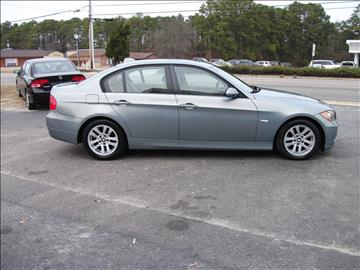 2007 BMW 3 Series for sale in Fayetteville, NC
