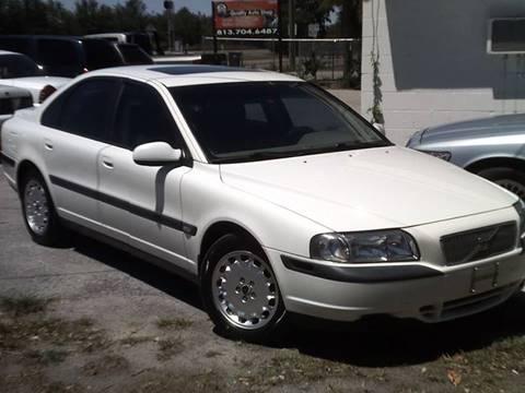 2000 Volvo S80 for sale in Dover, FL