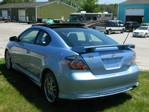 2008 Scion tC for sale in Mokena, IL