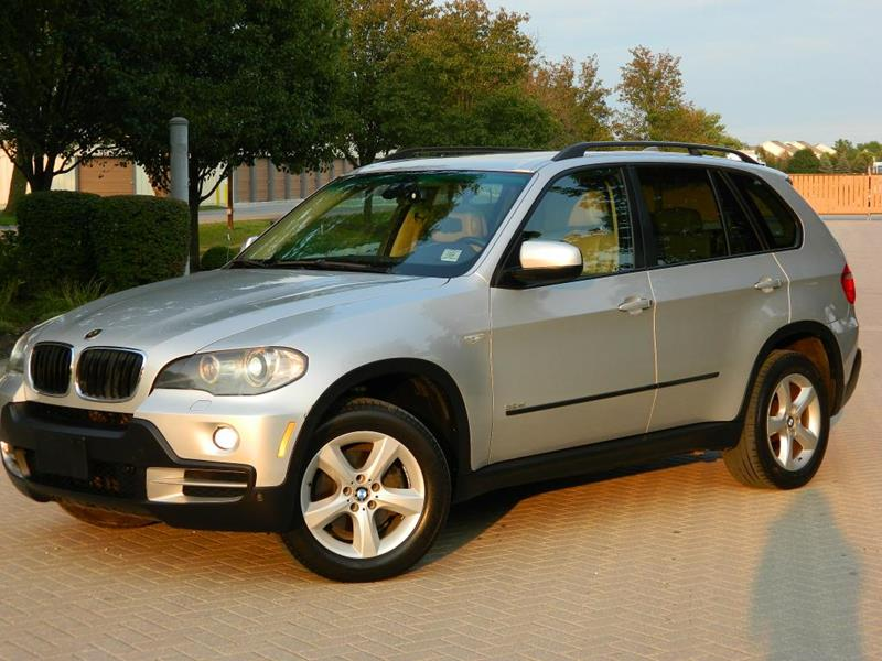 2008 bmw x5 awd 3.0si 4dr suv in mokena il - mokena automotive inc