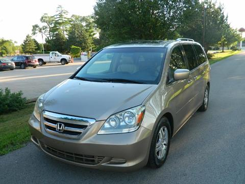2006 Honda Odyssey for sale in Mokena, IL