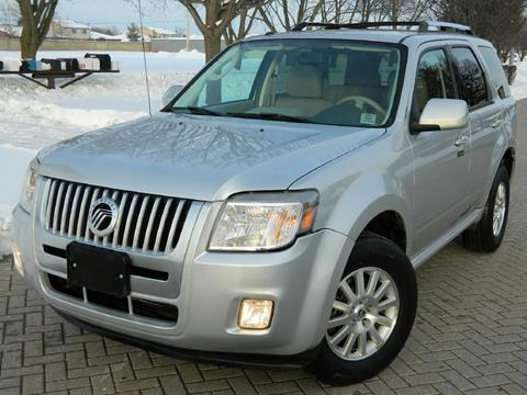 2011 Mercury Mariner for sale in Mokena, IL