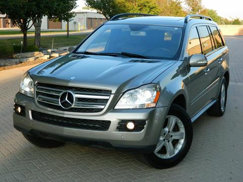2008 Mercedes-Benz GL-Class for sale in Mokena, IL