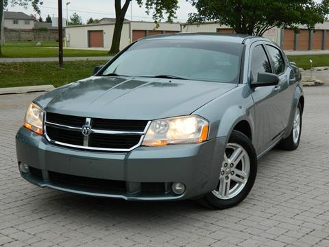 2008 Dodge Avenger for sale in Mokena, IL