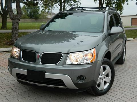2006 Pontiac Torrent for sale in Mokena, IL