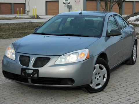 2008 Pontiac G6 for sale in Mokena, IL