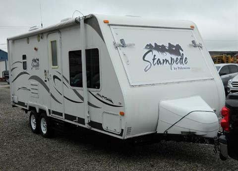 2008 Palomino STAMPEDE for sale in Mokena, IL