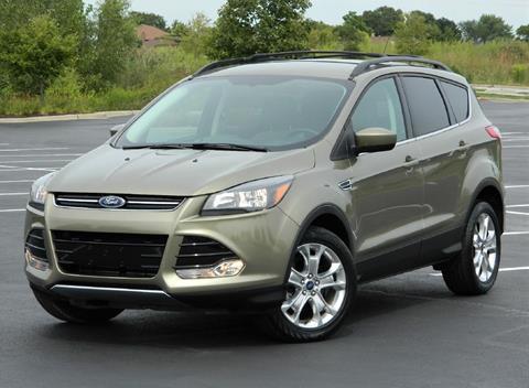 2013 Ford Escape for sale in Mokena, IL