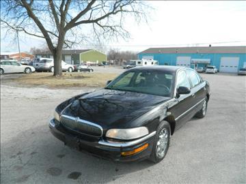 2001 Buick Park Avenue for sale in Mokena, IL