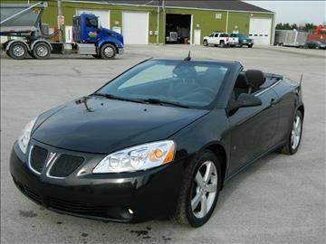 2008 Pontiac G6 for sale in Mokena, IL
