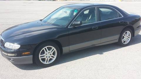 2000 Mazda Millenia for sale in Knoxville, TN