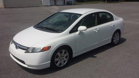 2006 Honda Civic for sale in Knoxville, TN