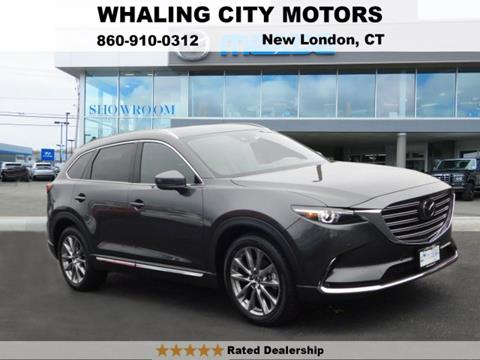 2018 Mazda CX-9 for sale in New London, CT
