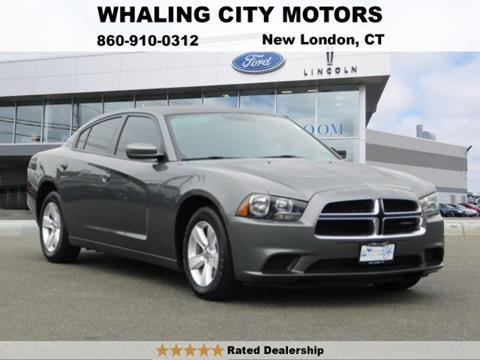 2011 Dodge Charger for sale in New London, CT