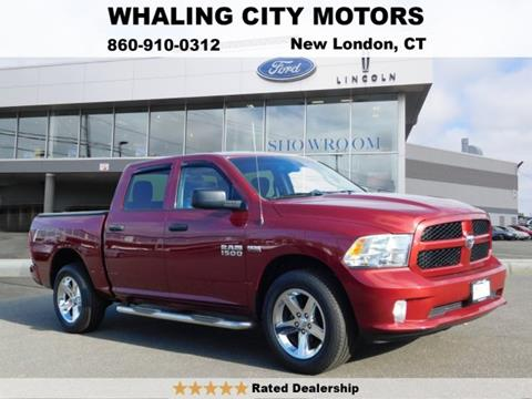 2014 RAM Ram Pickup 1500 for sale in New London CT