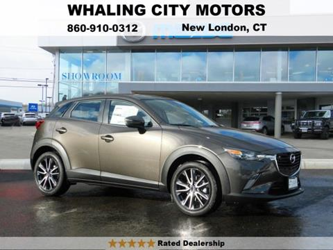 2018 Mazda CX-3 for sale in New London, CT