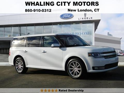 used ford flex for sale in connecticut - carsforsale