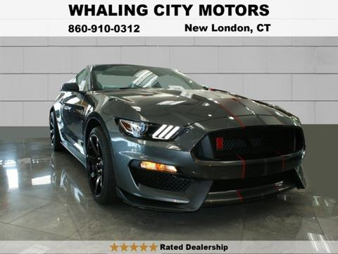 2019 Ford Mustang for sale in New London, CT