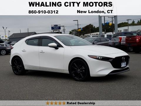 2019 Mazda Mazda3 Hatchback for sale in New London, CT