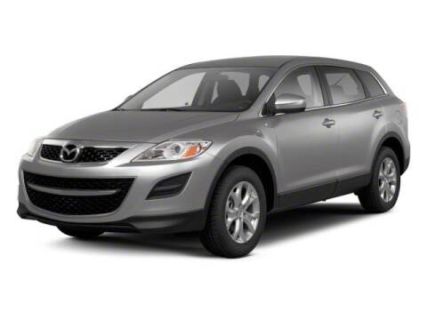 2012 Mazda CX-9 Touring for sale at WHALING CITY FORD LINCOLN MAZDA in New London CT