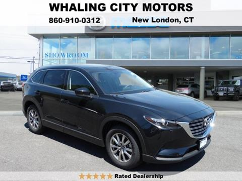 2016 Mazda CX-9 for sale in New London CT