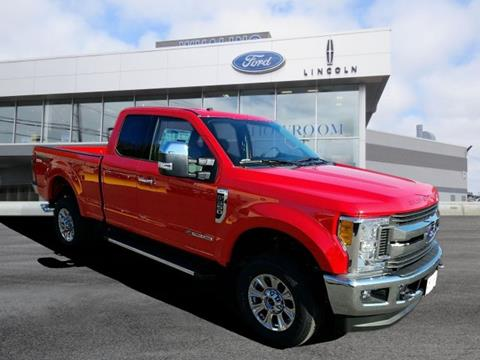 2017 Ford F-350 Super Duty for sale in New London, CT