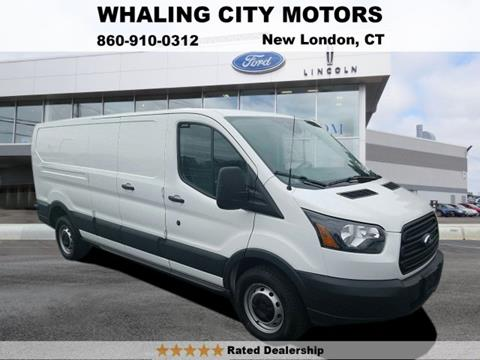 2016 Ford Transit Cargo for sale in New London CT