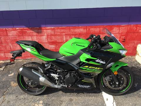 Kawasaki Motorcycles For Sale Valdese Rick's Cycle