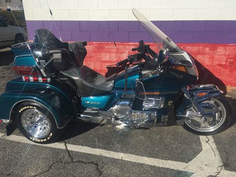 1994 Honda Goldwing for sale in Valdese, NC