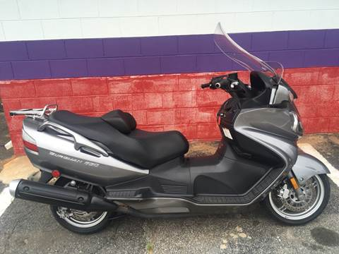 2006 Suzuki Burgman for sale in Valdese, NC